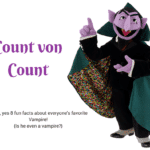 Count von Count dracula